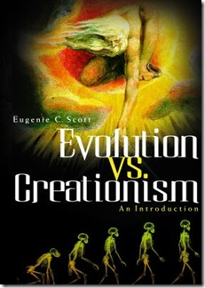 Evolution vs. Creation research paper?
